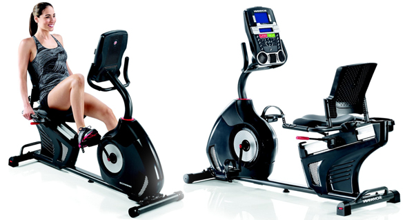Schwinn 270 Recumbent Bike Review Buying Guide