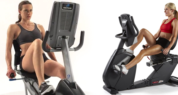 Recumbent Exercise Bike Benefits For Weight Loss