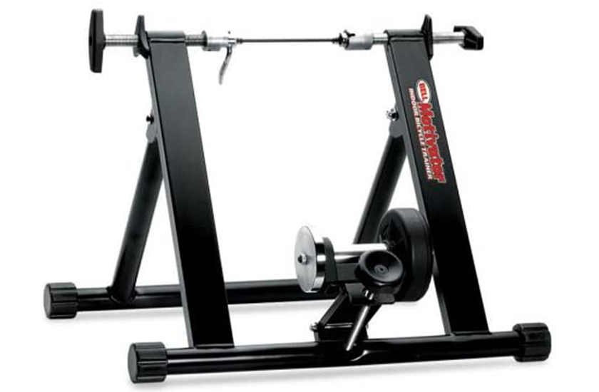 Bell Motivator 2.0 Magnetic Resistance Trainer Review