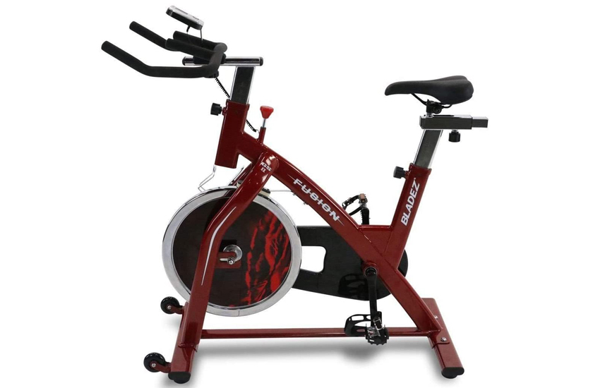 Bladez Fitness Fusion GS II, Red