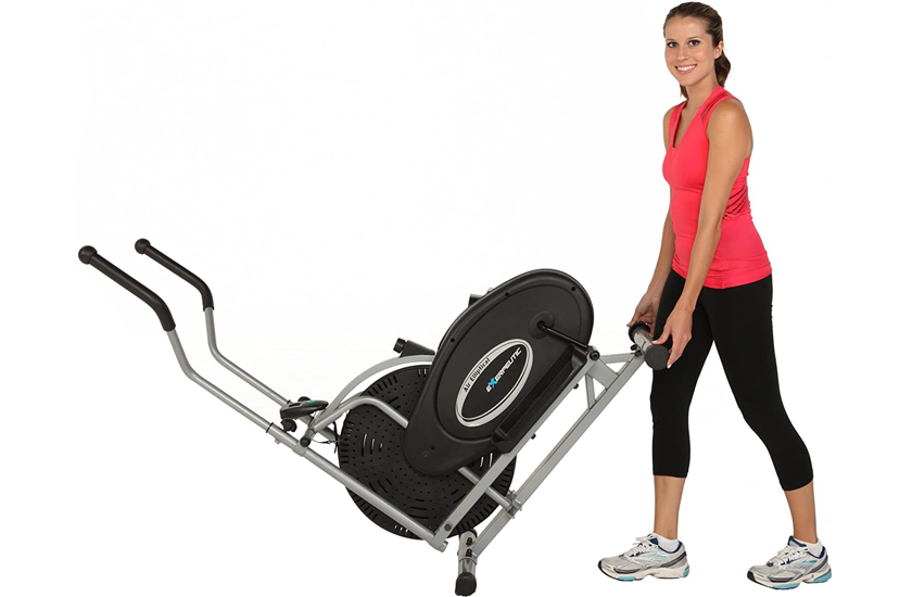 Exerpeutic Aero Air Elliptical Reivew