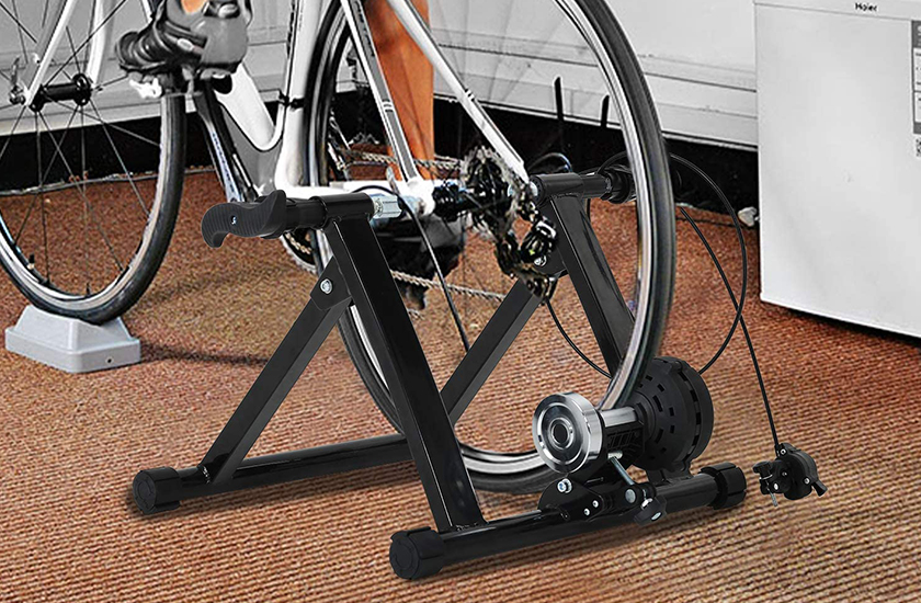FDW Bike Trainer Stand Review