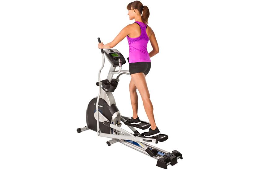 Horizon Fitness EX-69-2 Elliptical Trainer