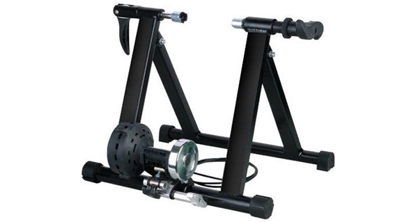 Magnet Steel Bike Bicycle Indoor Exercise Trainer Stand Review