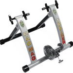 RAD Cycle Bike Trainer Review