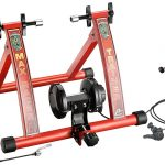 1113 RAD Cycle Products MAX Racer Bicycle Trainer Review