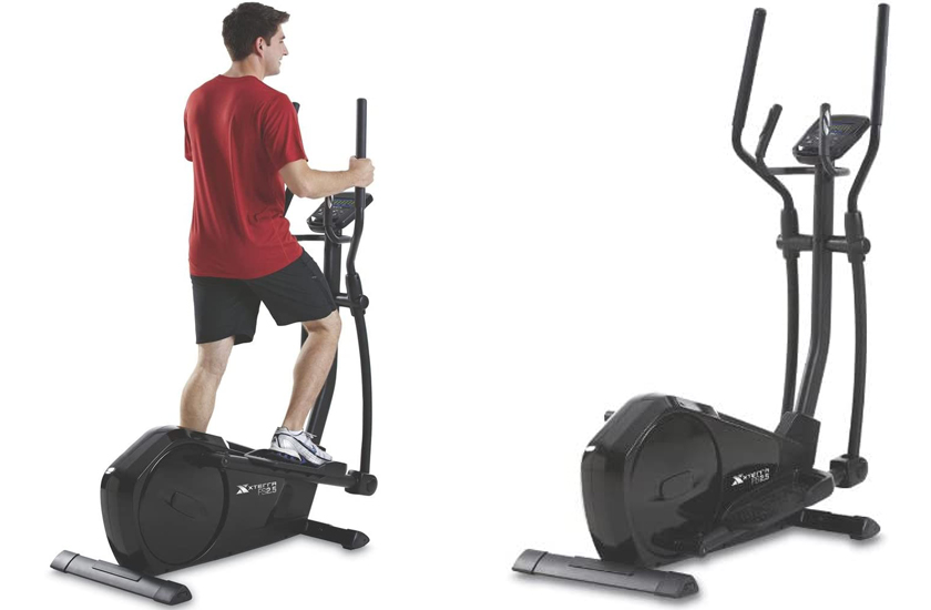 XTERRA Fitness FS2.5 Elliptical Trainer Machine Review