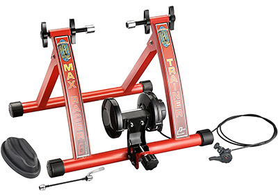 1113 RAD Cycle Products Max Racer Bicycle Trainer