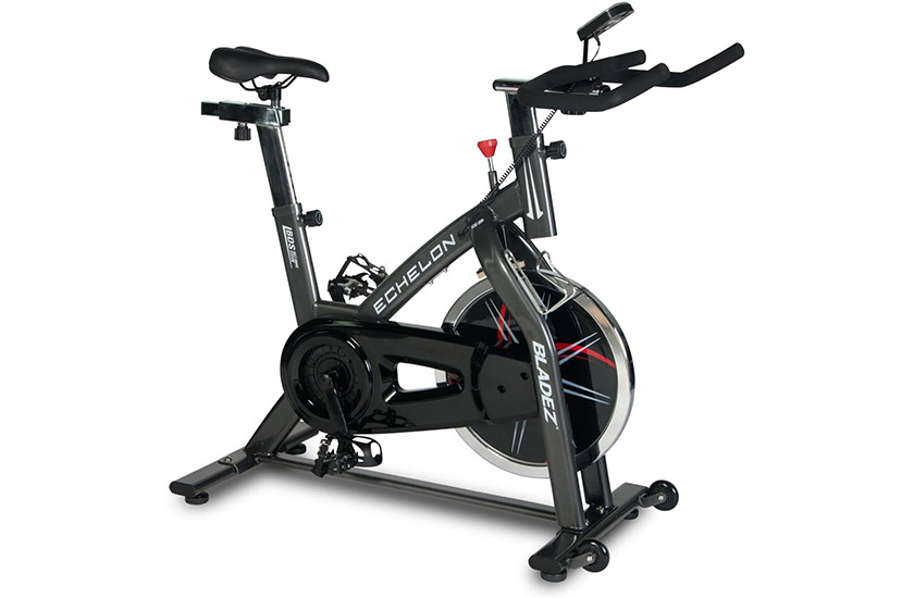 Bladez Fitness Echelon GS Indoor Cycle - best spin bike