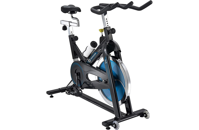 Horizon Fitness M4 Indoor Cycle Reivew