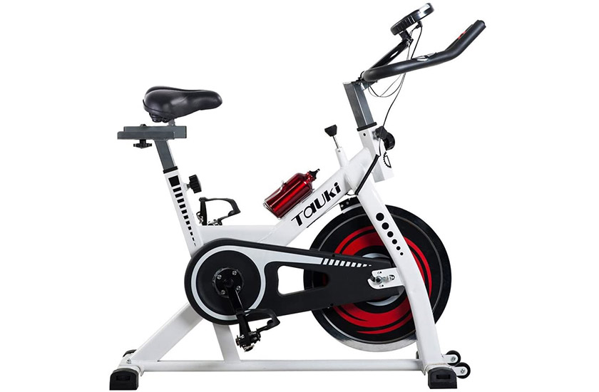 Tauki Indoor Cycle Exercise Spin Bike