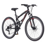 Schwinn S29 Wheel Full Suspension Mountain Bike