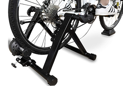 best bike trainer under 100 - BalanceFrom Bike Trainer