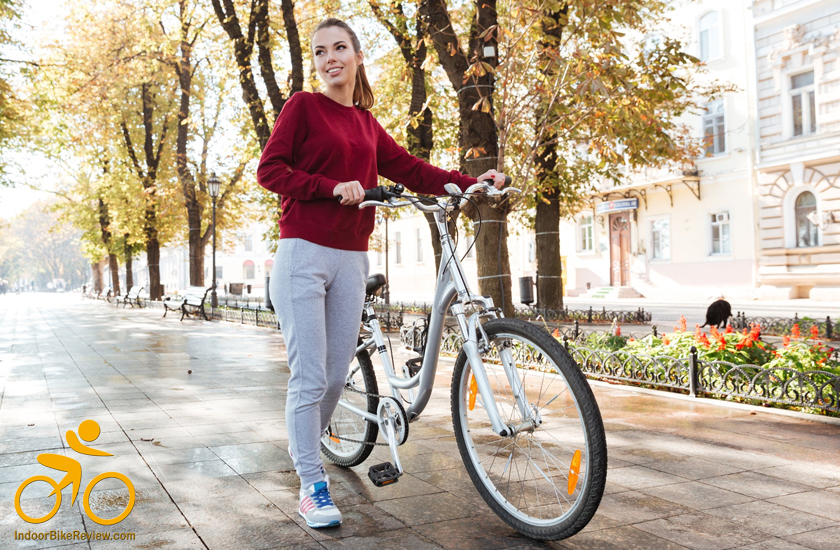 cycling benefits and disadvantages