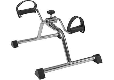 DMI Lightweight Mini Pedal Exerciser