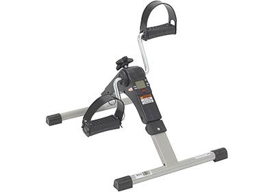 Drive Medical Deluxe Folding Exercise Peddler