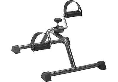 Drive Medical Pedal Exerciser Bicycle Like Low Impact Workout