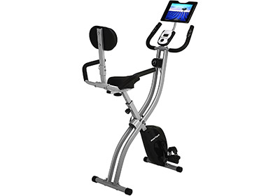 Innova XBR450 Folding Upright Bike
