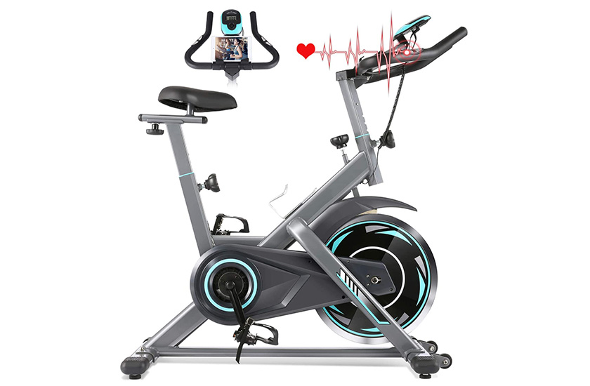 FUNMILY Indoor Exercise Bike