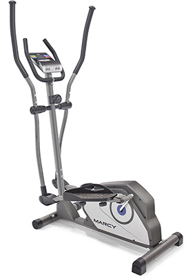 Marcy ME-1017E Magnetic Elliptical Trainer