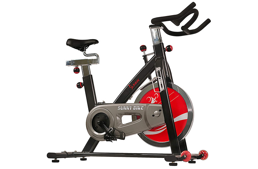 Sunny Health & Fitness SF-B1002 Indoor Cycle Bike