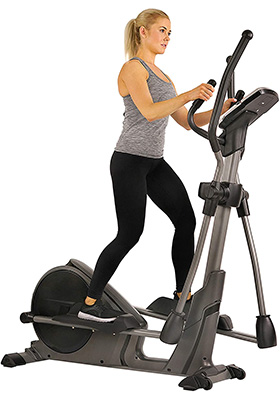 Sunny Health & Fitness SF-E3912 Magnetic Elliptical