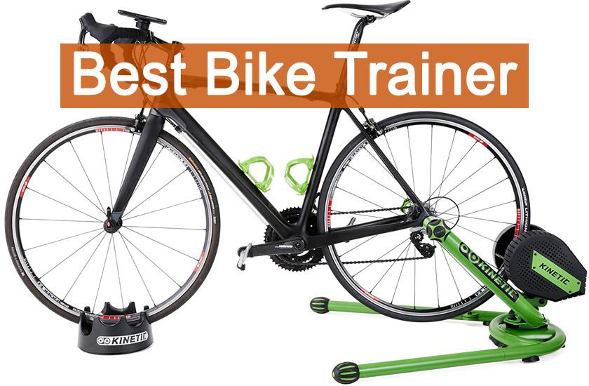 Best Bike Trainer 2020