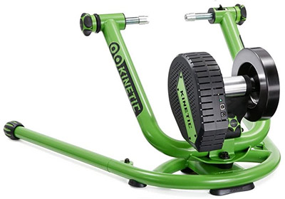 Kinetic by Kurt Rock and Roll Control Bike Trainers
