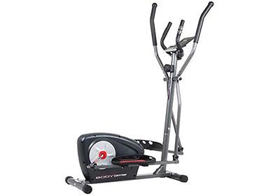 Body Champ New Elliptical Machine Trainer