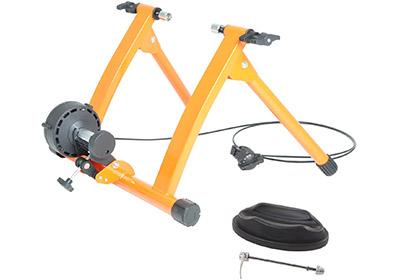Conquer Pro Indoor Bike Trainer Exercise Machine