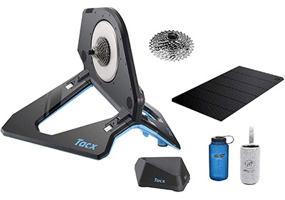 TacX Neo 2T Smart Indoor Bicycle Trainer