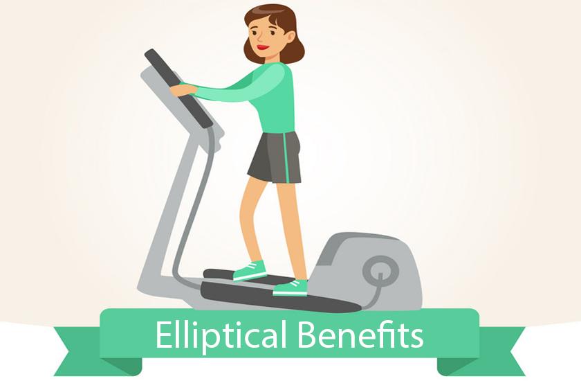 Elliptical Benefits