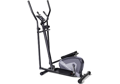 MaxKare Exercise Bike Cardio Training Elliptical